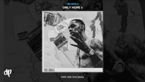 Only Hope 3 BY YBS Skola
